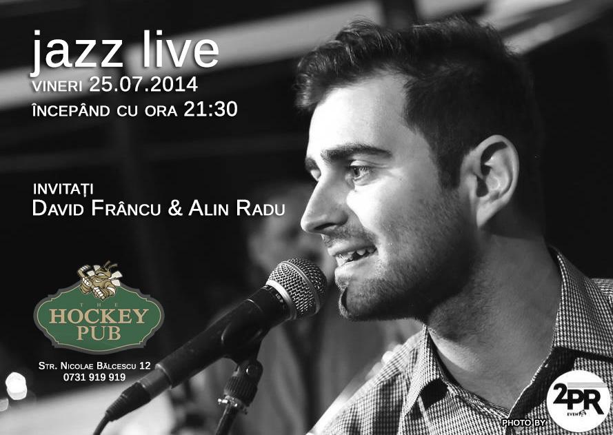 David Francu live