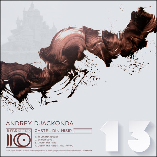 Andrey DJackonda, Trik - Castel din nisip -tupiar013